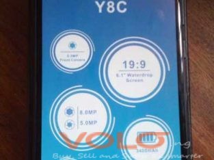 BRAND NEW DOOGEE Y8C ANDROID PHONE