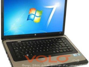 Foreign Used HP 2000 320gb HDD 4gb Ram