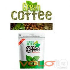 Slimmex Green Coffee Bean
