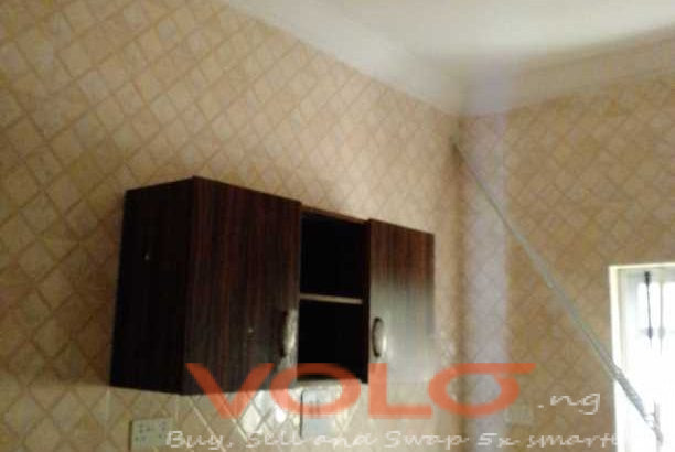 it is a well furniture apartment and it is a brand new house, well located in a good environment..
