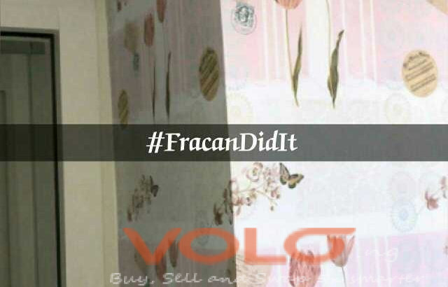 Abuja's biggest wallpaper dealer. Fracan Wallpaper Ltd