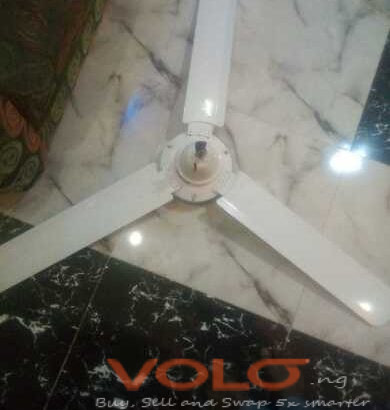 Giant ORL 60 Ceiling fan