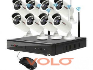 CCTV CAMERA SALE AND INSTALLATIONS